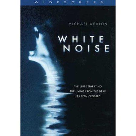 White Noise Widescreen