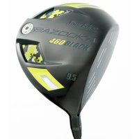 Tour Edge Bazooka 460 Golf Driver