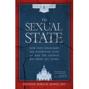 The Sexual State - eBook