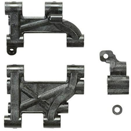 TAMIYA 54614 Carbon Reinforced L Parts M-05 Ver.II (Tamiya Carbon)