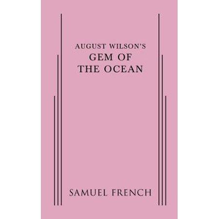 - August Wilson's Gem of the Ocean