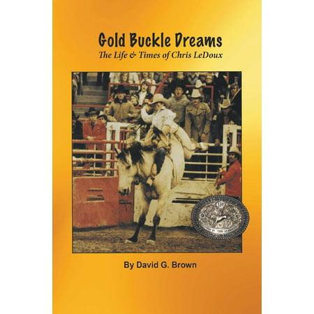 Gold Buckle Dreams David Yurman Buckle