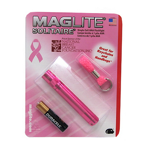 AAASolitaire Blister, Pink NBCF