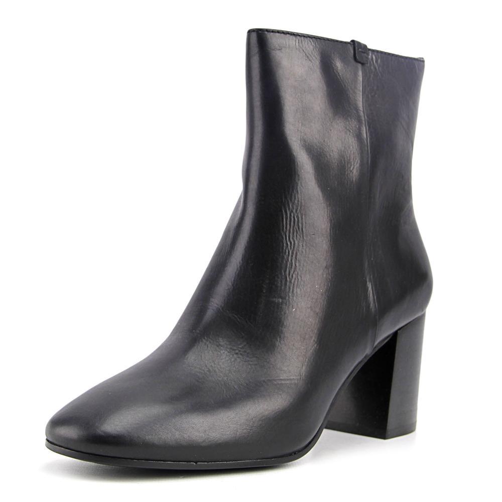 Frye Jodi Bootie   Round Toe Leather  Bootie
