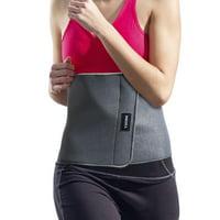 1b0e2ed2afb3d Product Image INNOKA Fat Burning Waist Trimmer Gym Running Exercise Wrap Belt  Shapewear Sweat Weight Loss Body Shaper