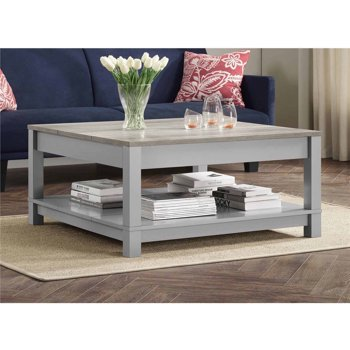 Better Homes and Gardens Langley Bay Coffee Table