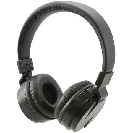 Ilive Iahb6 Bluetooth Wireless Headphones With Microphone