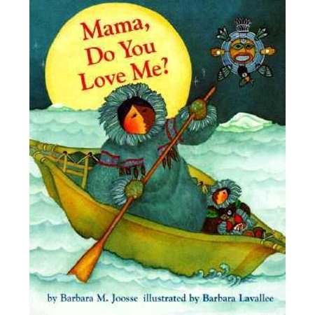 Mama Do You Love Me (Board Book) (Wash Me Mama With A Boogie Beat)
