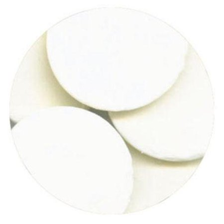 Candy Powder Coating - Merckens Super White Candy Coating - 2 LB - PHO Free