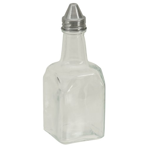 Mainstays Small Oil and Vinegar Bottle