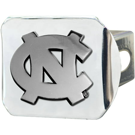 North Carolina State Hitch Cover (UNC University of North Carolina Hitch Cover )