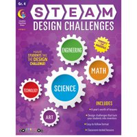 GRADE 4 STEAM DESIGN RESOURCE BOOK