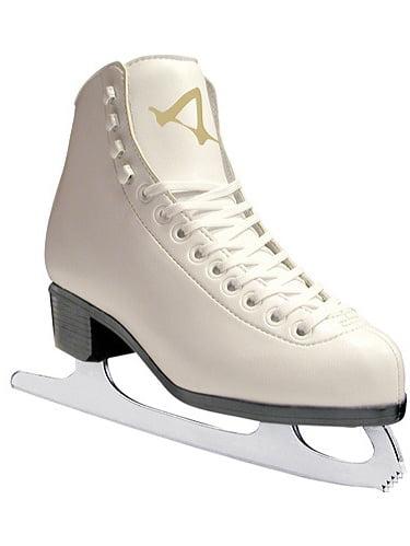 Women's American 523 Sumilon Lined Figure Skate by American