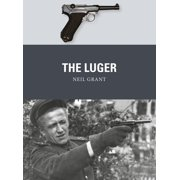 The Luger - eBook