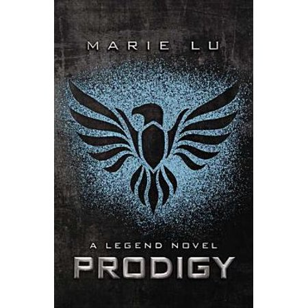 Legend Trilogy: Prodigy (Hardcover)