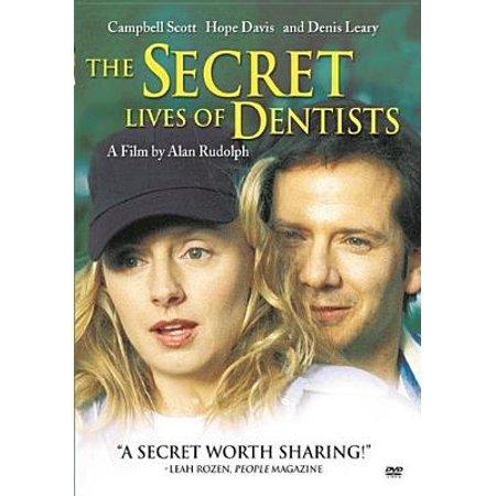 the secret lives of dentists dvd. Black Bedroom Furniture Sets. Home Design Ideas