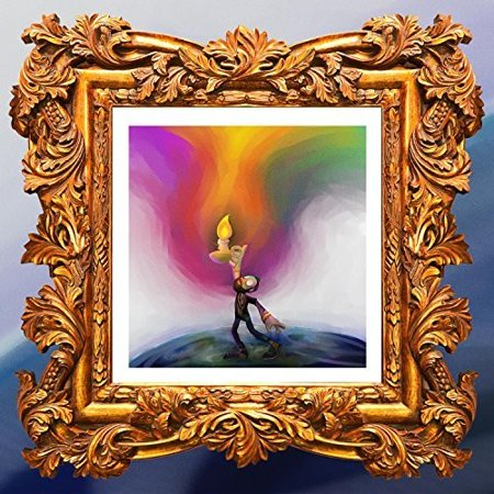 Halloween Jon Bellion Lyrics (The Defintion (Vinyl))