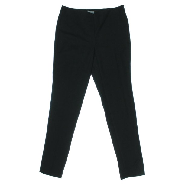 black skinny dress pants womens : Vince Camuto Womens Stretch Skinny Dress Pants