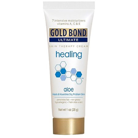 Gold Bond Ultimate Ultimate Healing Lotion, Aloe 1