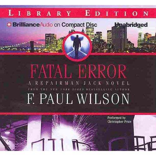 Fatal Error: Library Edition
