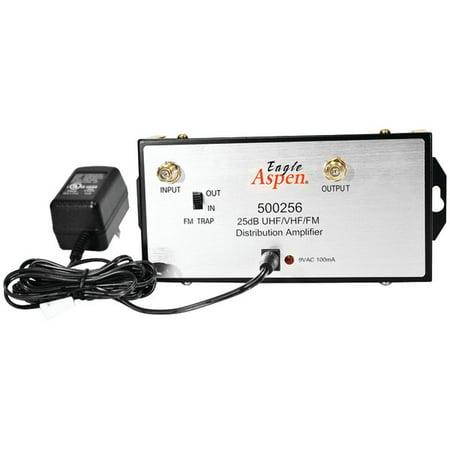 EAGLE ASPEN 25 DB DISTRIBUTION AMP Color Video Distribution Amp