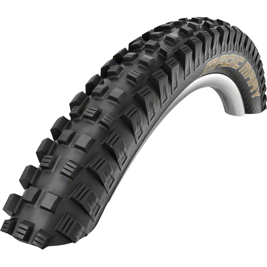 Schwalbe Magic Mary Super Gravity Tubeless Easy Tire 27.5...