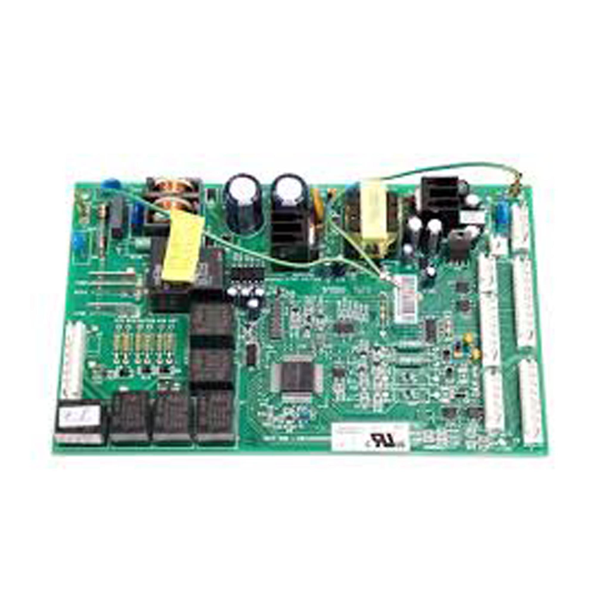 WR55X11098 For GE Refrigerator Control Board