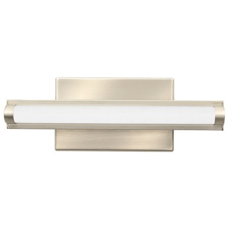 Lithonia Lighting FMVCAL 12IN MVOLT 30K 90CRI M6 Contemporary Arrow Single Light 11