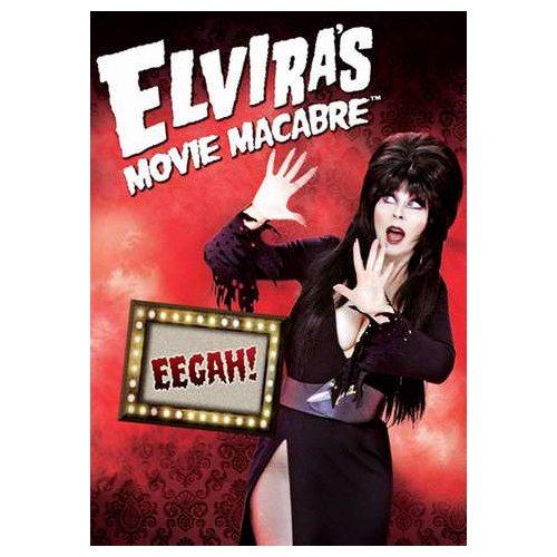 Elvira's Movie Macabre: Eegah (2010)