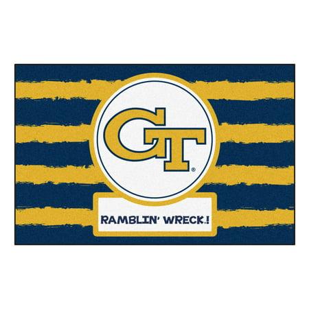NCAA Georgia Tech Yellow Jackets, Ramblin