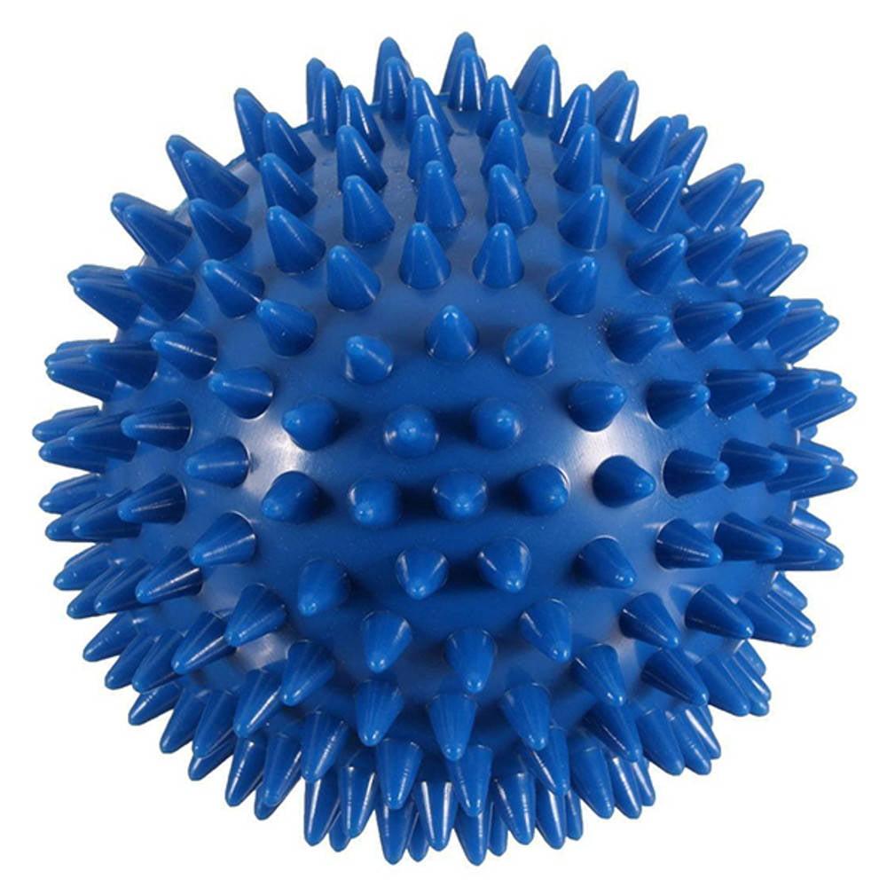 Soft Lightweight Spiky Massage Ball For Feet Arm Neck Back Hand Massager