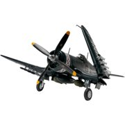 Revell® F4U-4 Corsair® Plastic Model Plane Kit 75 pc Box