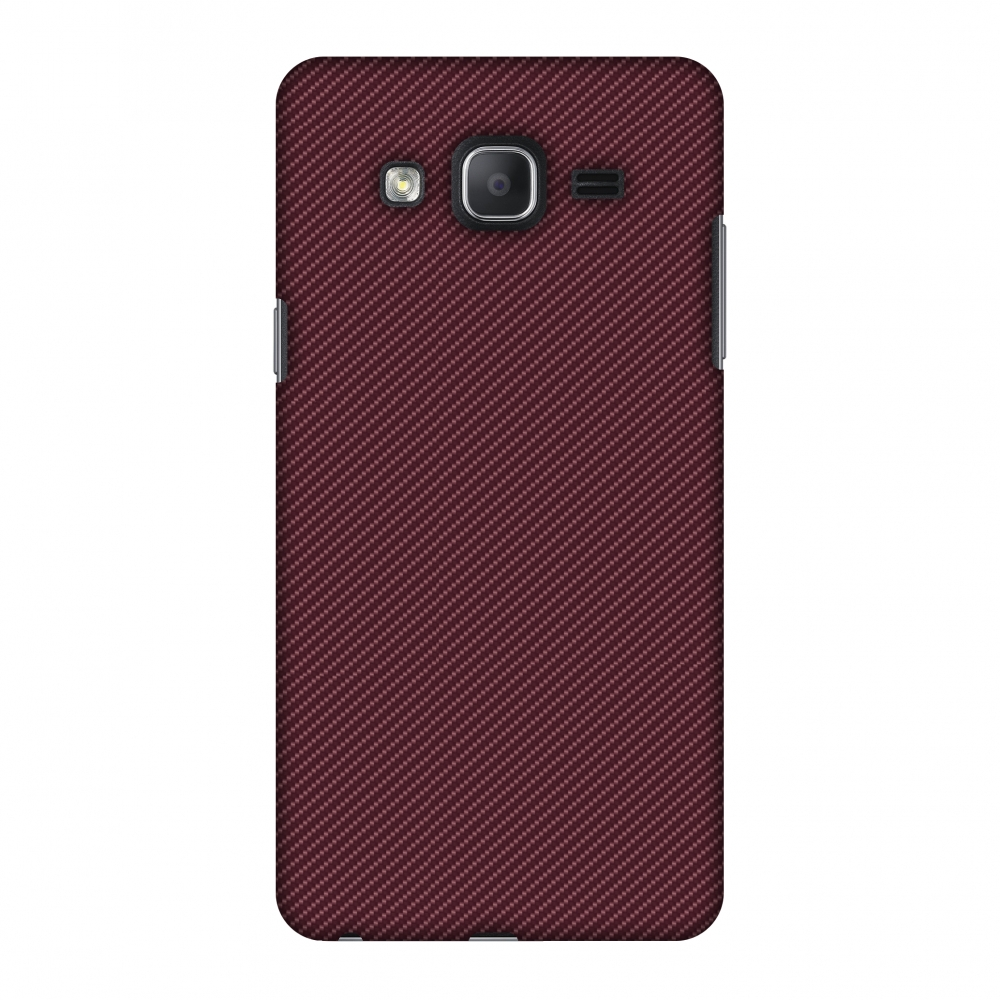 Samsung Galaxy On7 Pro G-600FY Case, Samsung Galaxy On7 Case - Tawny Port Texture, Hard Plastic Back Cover. Slim Profile Cute Printed Designer Snap on Case with Screen Cleaning Kit