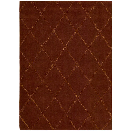 Joseph Abboud Rug Collection Monterey Brown Area Rug