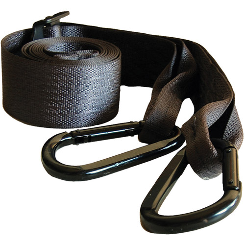 Hunter Safety System Linesmans Climbing Strap, LCS