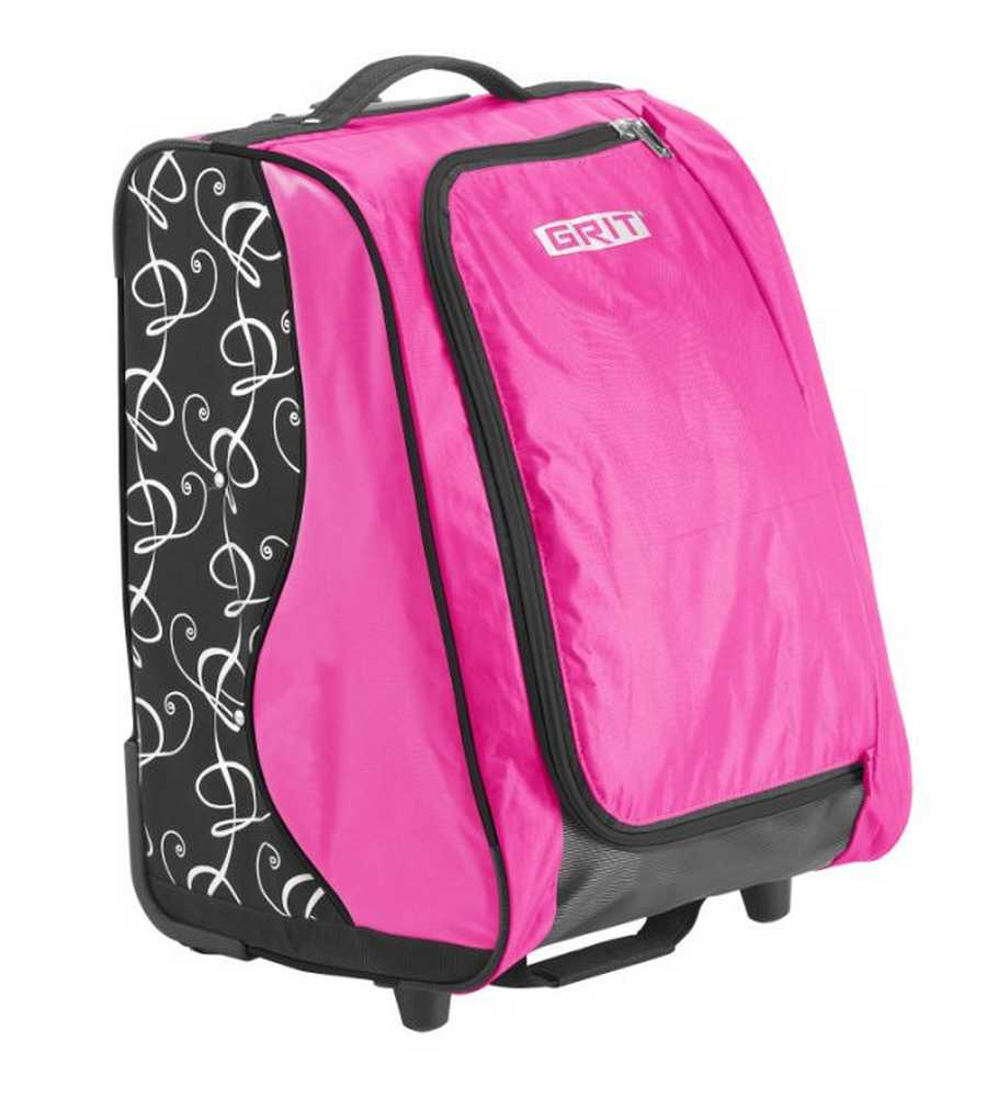 "Grit Inc. SK2 20"" Figure Skate Tower Equipment Bags Several Colors SK2-020 by Grit Inc."