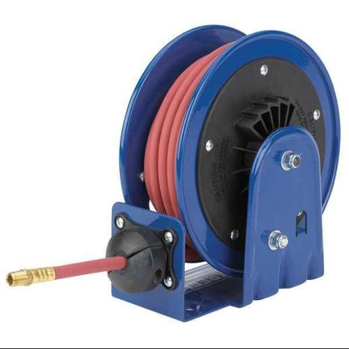 COXREELS LG-LP-125 Hose Reel, General, Industrial, 300 psi
