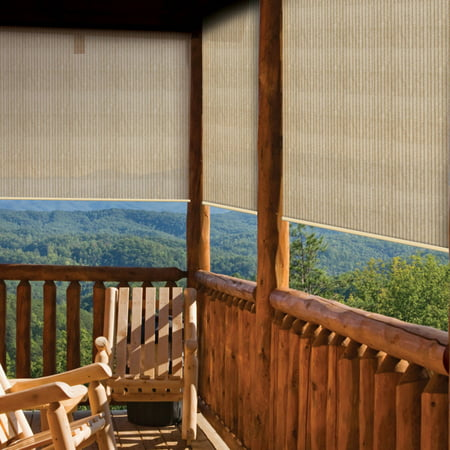 Coolaroo Select Almond Sun Shade ()