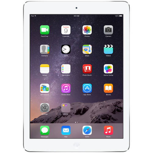Apple iPad Air 16GB Wi-Fi + AT