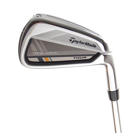 New TaylorMade RocketBladez Tour 6-Iron DG Pro R300 R-Flex Steel RH ()