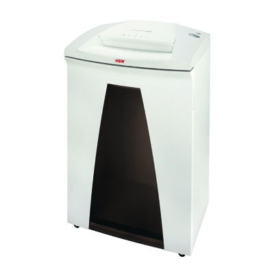 Securio B34 Cross Cut Shredder with Automatic Oiler & White Glove Delivery HS...