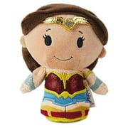 Hallmark itty bittys Limited Edition Wonder Woman Stuffed Animal
