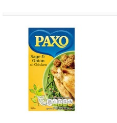 Original English Paxo Sage And Onion Stuffing Mix For Chicken Imported From The UK England