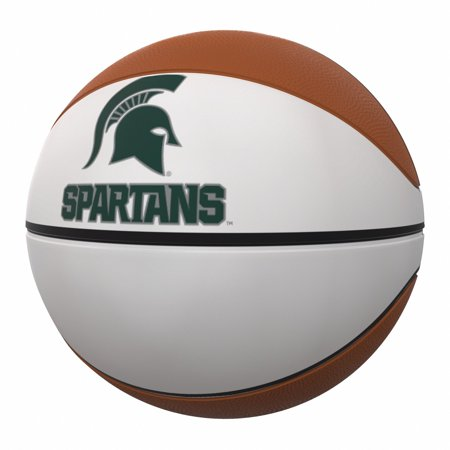 Ncaa Autograph Basketball - MI State Spartans Official-Size Autograph Basketball