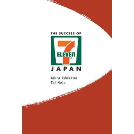 The Success Of 7 Eleven Japan