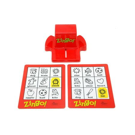 ThinkFun - 077006 | Zingo! Bingo With A Zing - image 3 of 4