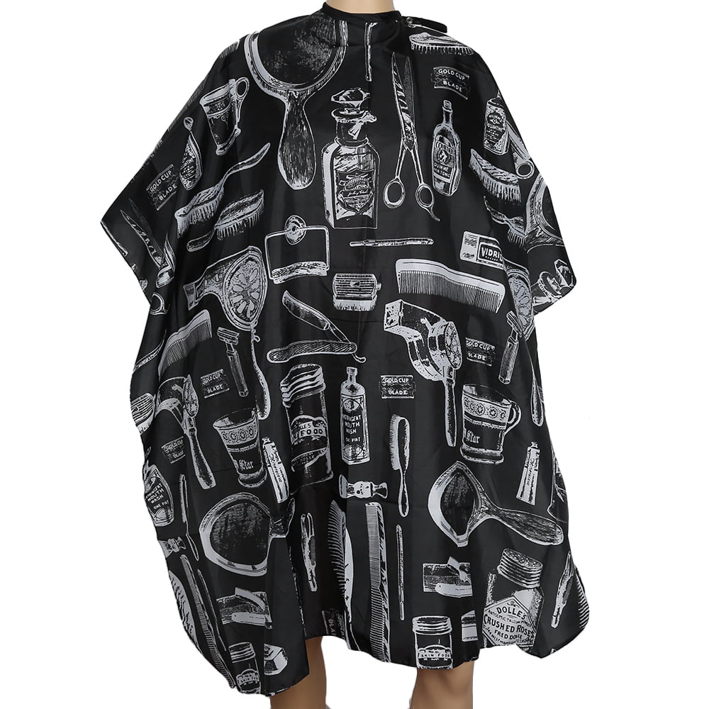 Jeobest Hair Cutting Cape for Adults - Styling Capes for Hair Salon - Salon  Barber Cape - Salon Hair Cut Apron - Professional Waterproof Hair Styling