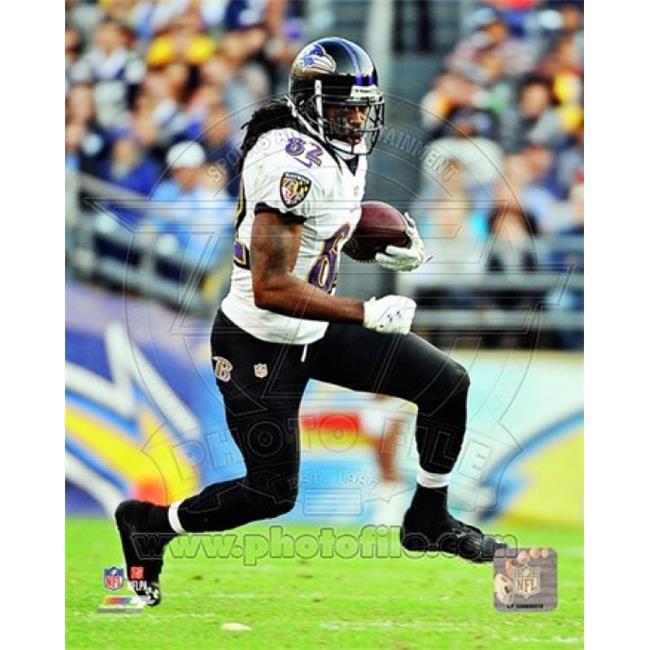 Photofile PFSAAPK09901 Torrey Smith 2012 Action Sports Photo - 8 x 10