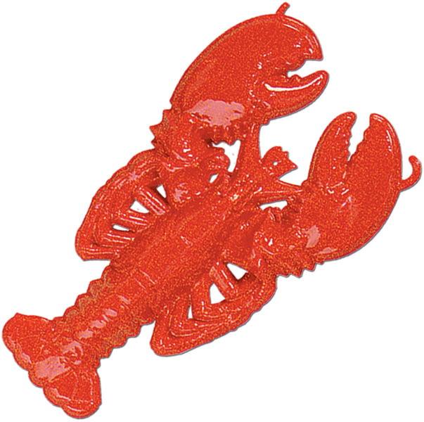DDI Plastic Lobster (pack Of 96)