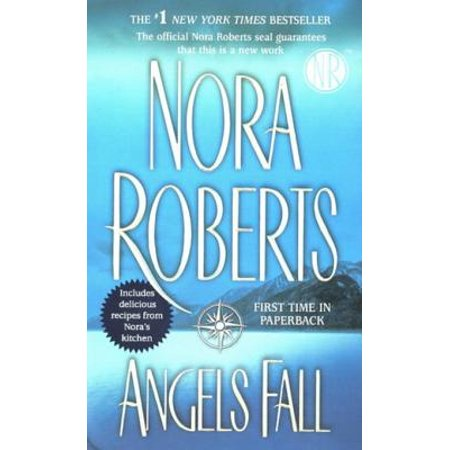 Angels Fall - eBook